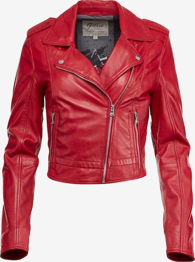 J.Gillie Jacke 'EMIA' in rot, Produktansicht