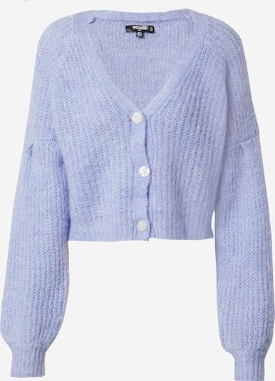 Missguided (Tall) Knit cardigan in Purple, Item view