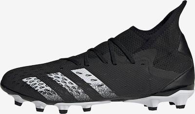 ADIDAS PERFORMANCE ' Predator Freak.3 MG Fußballschuh ' in schwarz, Produktansicht