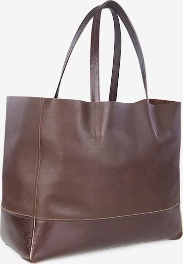 Dogma Bags Shopper in braun, Produktansicht