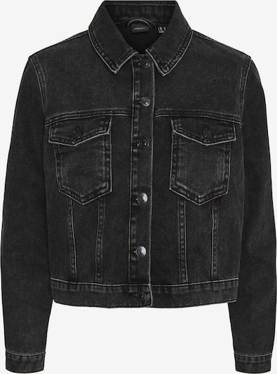 Vero Moda Curve Prechodná bunda 'Mikky' - čierny denim, Produkt