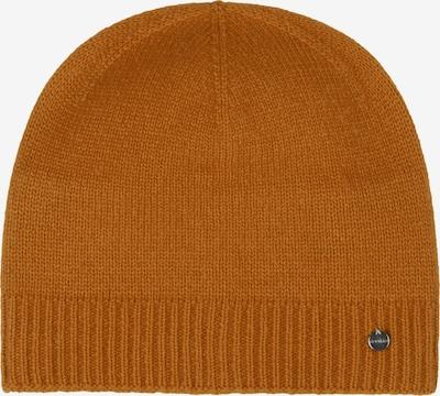 CODELLO Mütze in hellbraun, Produktansicht