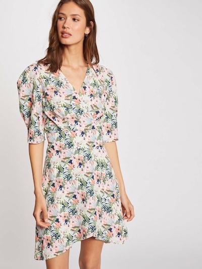 Morgan Kleid 'RBABY' in mischfarben, Modelansicht