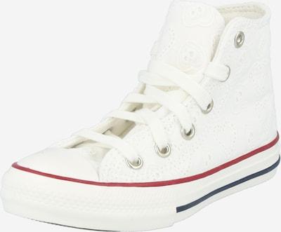 CONVERSE Sneaker 'CTAS HI' in weiß, Produktansicht