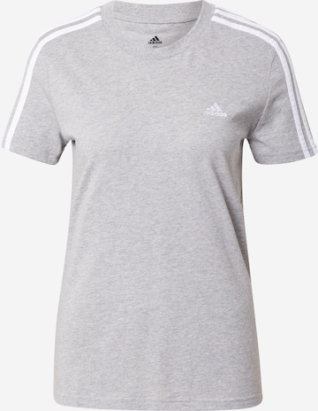 ADIDAS PERFORMANCE Performance Shirt in Grey