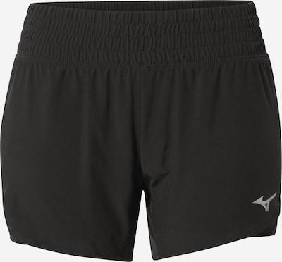 MIZUNO Sportsbukser i sort, Produktvisning