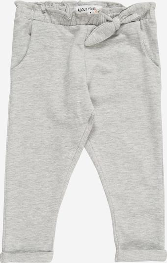 ABOUT YOU Панталон 'Eleni' в сив меланж, Преглед на продукта