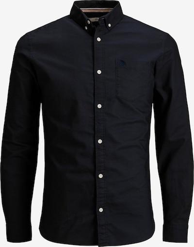 Produkt Overhemd in de kleur Navy, Productweergave
