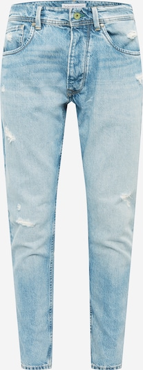 Pepe Jeans Jeans 'CALLEN' in de kleur Lichtblauw, Productweergave