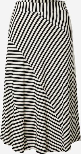 Masai Rock 'Saris' in schwarz / weiß, Produktansicht