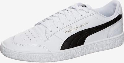 PUMA Sneakers laag 'Ralph Sampson' in de kleur Zwart / Wit, Productweergave