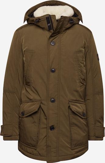 BOSS Casual Prijelazna jakna 'Onarz' u tamno zelena, Pregled proizvoda
