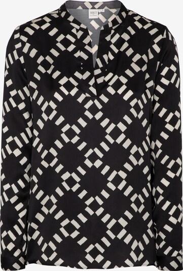 ETERNA Tunika in schwarz / weiß, Produktansicht