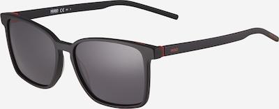 HUGO Slnečné okuliare '1128/S' - čierna, Produkt