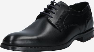 LLOYD Cipele na vezanje 'Dag' u noćno plava / crna, Pregled proizvoda