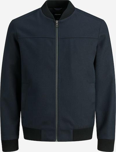 JACK & JONES Φθινοπωρινό και ανοιξιάτικο μπουφάν σε ναυτικό μπλε, Άποψη προϊόντος
