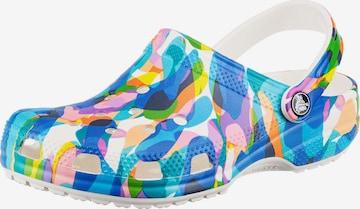 Crocs Clogs in Mischfarben