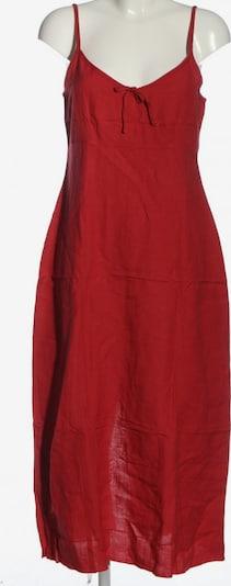 Sa.Hara Trägerkleid in L in rot, Produktansicht