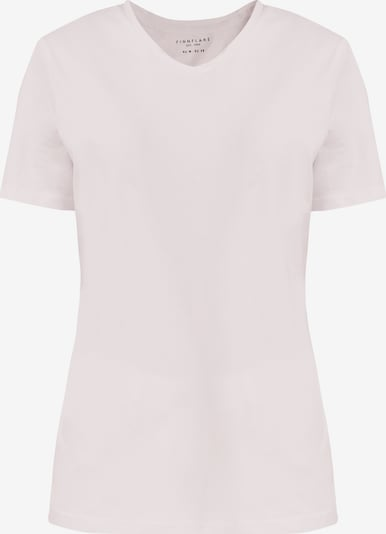 Finn Flare Basic-Shirt in hellpink, Produktansicht