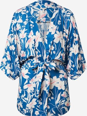 Kimono di ESPRIT in blu