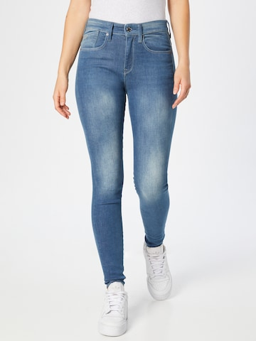 G-Star RAW Jeans 'Lhana' in Blue