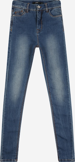 NAME IT Jeans 'NLFPIL DNMATULLAS' in de kleur Blauw denim, Productweergave
