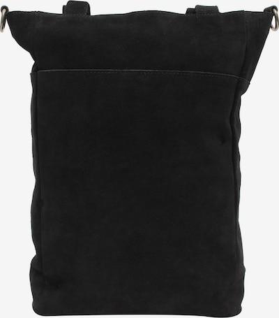 Gusti Leder Umhängetasche 'Olivia' in schwarz, Produktansicht