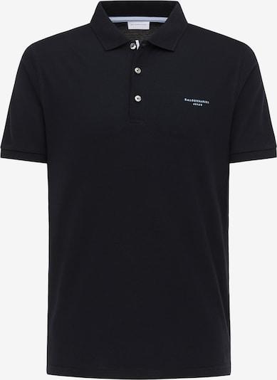 Baldessarini Shirt 'Pablo' in de kleur Donkerblauw / Wit, Productweergave