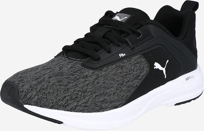 PUMA Sneaker in grün / schwarz, Produktansicht