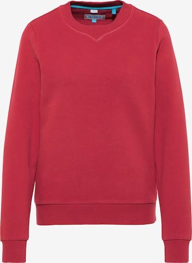 TALENCE Sweatshirt in melone, Produktansicht
