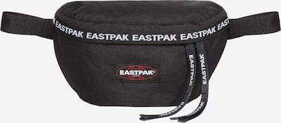 EASTPAK Riñonera 'Springer' en rojo / negro / blanco, Vista del producto