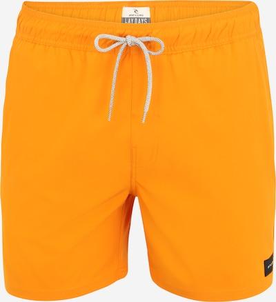 RIP CURL Plavecké šortky - mandarinkoná, Produkt