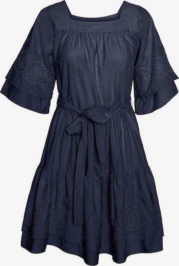 VERO MODA Kleid 'Alberte' in navy, Produktansicht