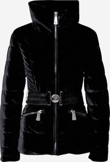 GUESS Välikausitakki 'THEODORA' värissä musta, Tuotenäkymä