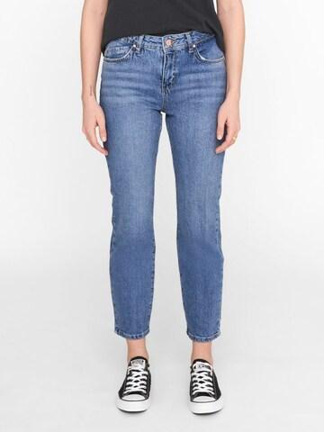 Jeans 'Olivia' di Noisy may in blu