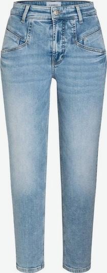 Cambio Pants in Blue denim, Item view
