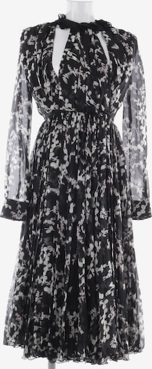 Giambattista Valli Kleid in XS in schwarz, Produktansicht