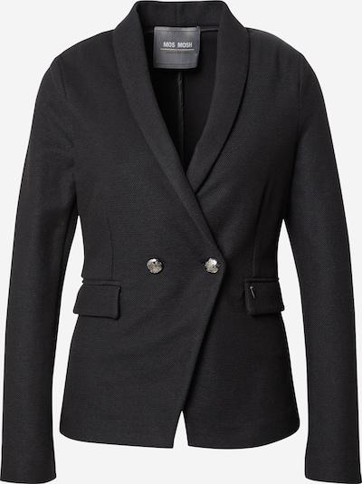 MOS MOSH Blazer 'Beliz Harper' en negro, Vista del producto