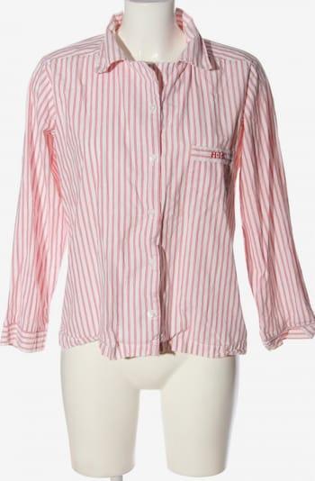 H.I.S Langarmhemd in XL in pink / weiß, Produktansicht