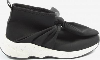 ZARA Schlüpfsneaker in 36 in schwarz, Produktansicht