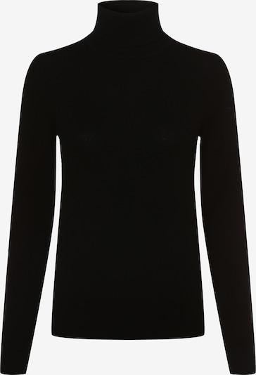 Franco Callegari Pullover in schwarz, Produktansicht