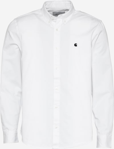 Carhartt WIP Hemd 'Madison' in weiß, Produktansicht