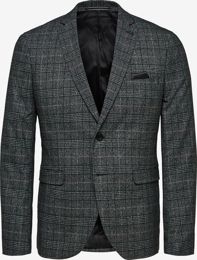 SELECTED HOMME Blazer in grau, Produktansicht