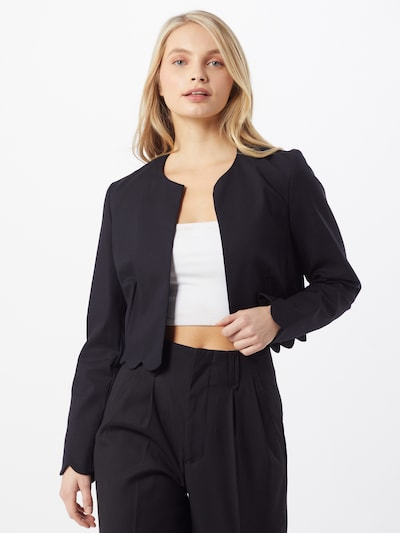 Esprit Collection Blazer i sort, Modelvisning
