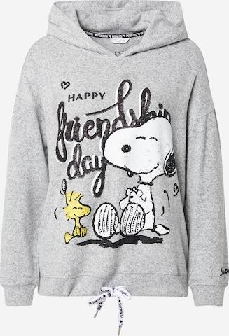 Frogbox Sweatshirt in Grey