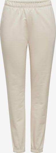 ONLY Kalhoty 'DREAMER' - offwhite, Produkt