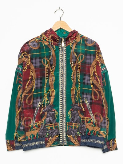 Adrianna Papell Jacket & Coat in L-XL in Green, Item view