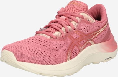 ASICS Running Shoes 'Gel-Excite 8' in Nude / Dusky pink, Item view