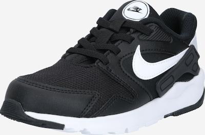 Nike Sportswear Baskets 'Victory' en noir / blanc, Vue avec produit