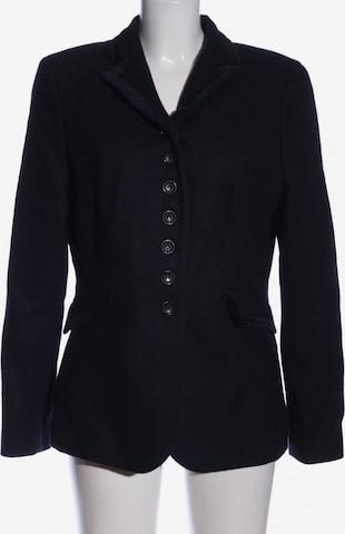 Josephine & Co. Woll-Blazer in XL in Blau